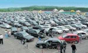 Як заробляти на купівлі-продажу старих автомобілів?