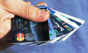 Як користуватися кредитною карткою