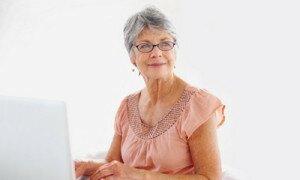 Кредитна карта для пенсіонерів