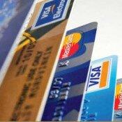 Кредитна картка за двома документами