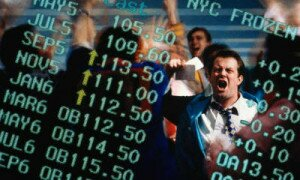 Сутність біржової торгівлі