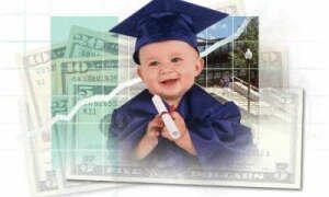 інвестиції в дітей
