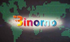Бінарні опціони Binomo
